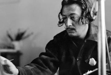 """David Pujol: """"Salvador Dalí derribó todos los muros levantados por la realidad a través de su imaginación"""""""