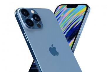Se filtra un video del iPhone 13 Pro: así sería el próximo celular de Apple