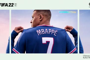 EA Sports presenta FIFA 22 y promete más realismo gracias a la nueva generación de consolas