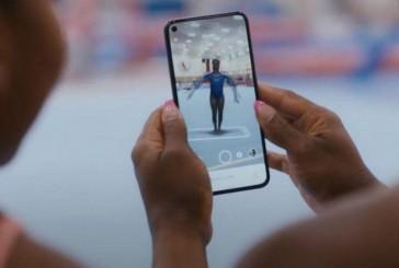 Google Chrome lleva a tu casa a los deportistas de Tokio 2020 en realidad aumentada