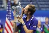 Medvedev venció a Djokovic, se quedó con el US Open y no lo dejó ganar el Grand Slam