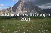 Google activa funciones para cuidar el medio ambiente con inteligencia artificial